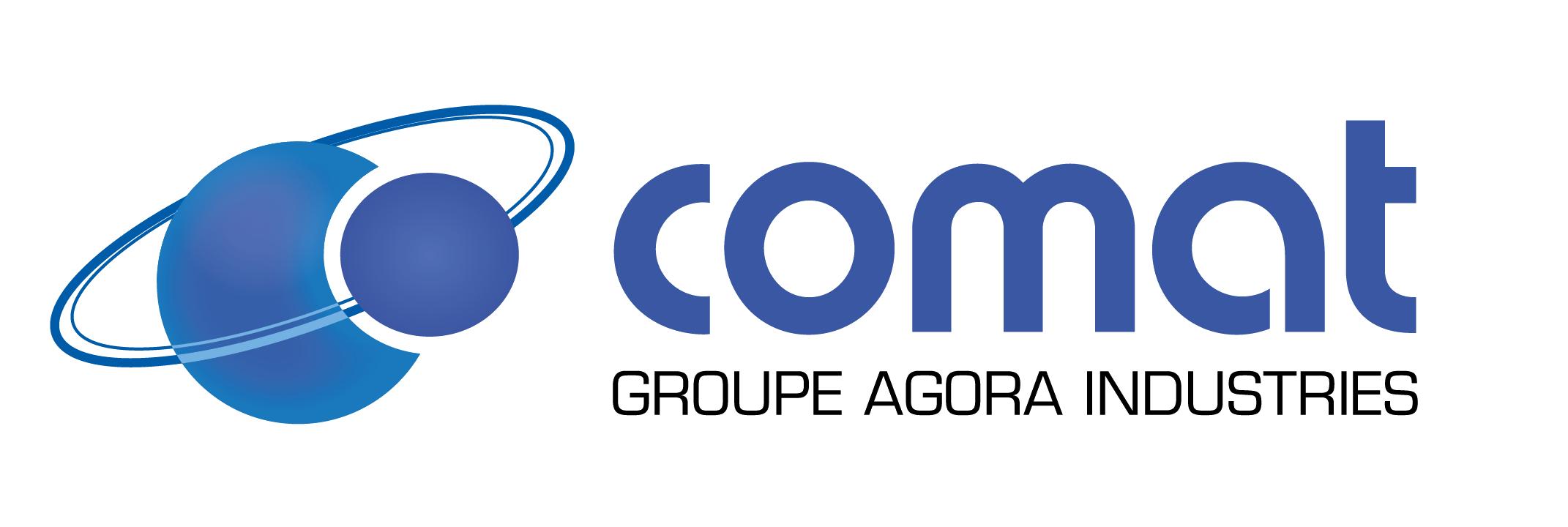 logo Comat